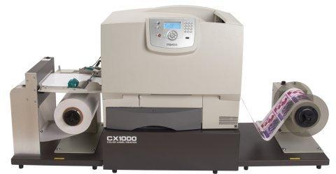 Primera CX1000 Labels