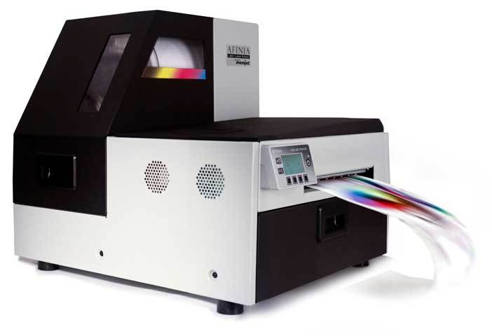 DigiFlex Label Printers
