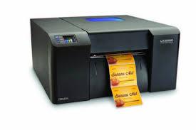 Primera LX2000 Inkjet Labels