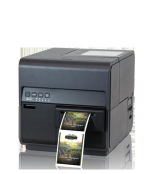 Swiftcolor 4000 Inkjet Labels